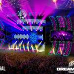 Dreambeach 2017 desvela cómo sera su impresionante Mainstage