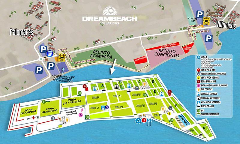 Plano acampada Dreambeach 2017_NRFmagazine