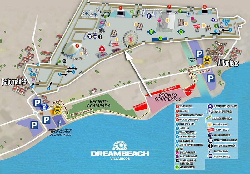 Plano recinto Dreambeach 2017_NRFmagazine