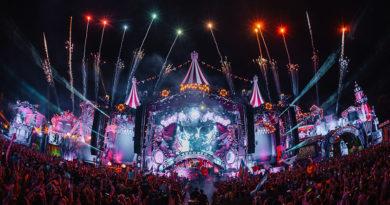 Vídeo-sesiones segundo fin de semana Tomorrowland 2017