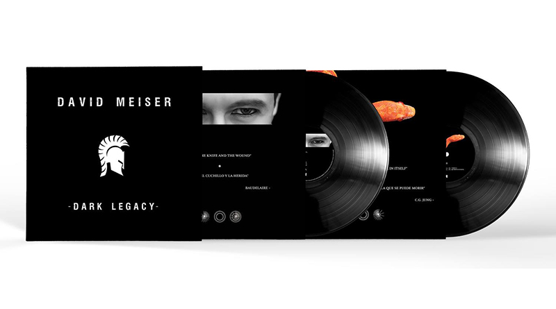 David Meiser - Dark Legacy_NRFmagazine
