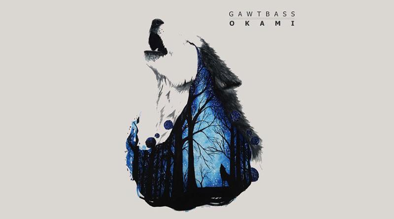 Nuevo EP de GAWTBASS – Okami