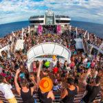 Holy Ship 2018 desvela su impresionante lineup