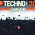 I Love Techno Europe 2017 desvela todo su lineup