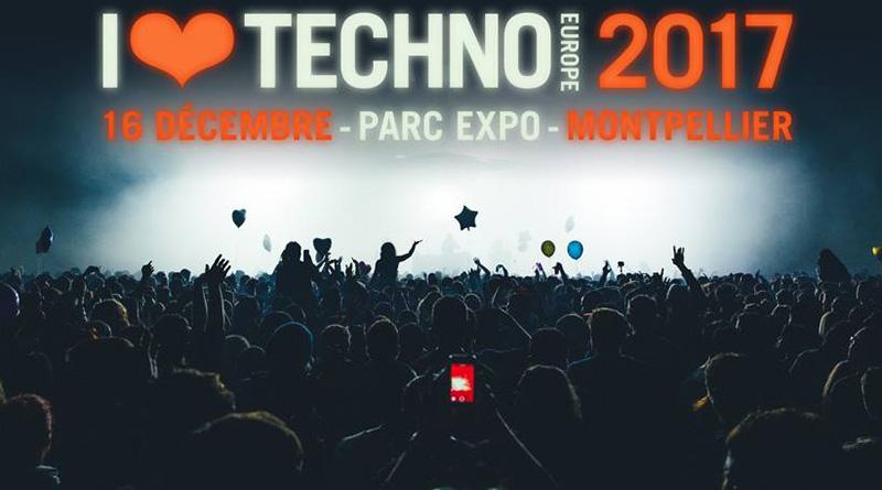I Love Techno Europe 2017_NRFmagazine