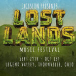 Lost Lands Festival by EXCISION Live Streaming