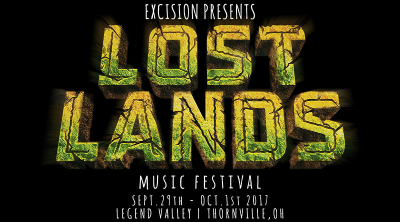 Lost Lands Festival by Excision_NRFmagazine