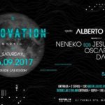 Innovation vuelve a Madrid