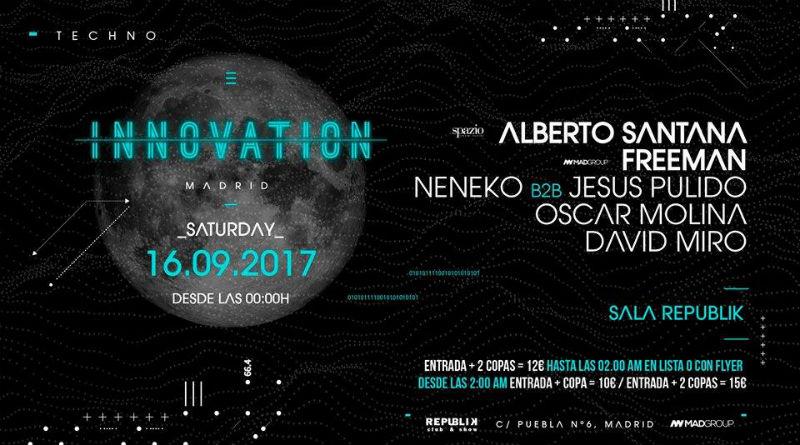 Madrid Innovation_nrfmagazine