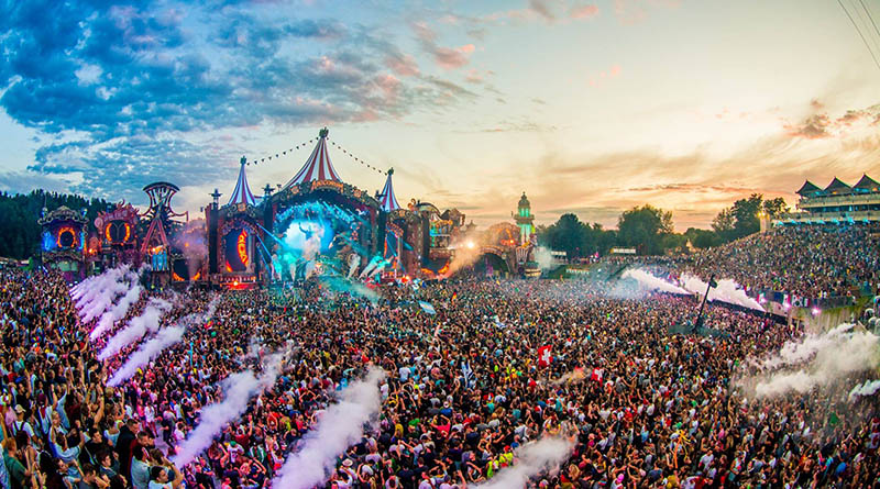 Tomorrowland 2017 aftermovie_NRFmagazine