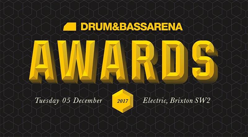 Drum&BassArena Awards 2017_NRFmagazine