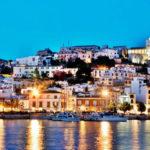 Ibiza baja el telón de forma espectacular