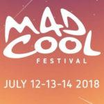 Mad Cool 2018 comienza a andar y se expande a Londres