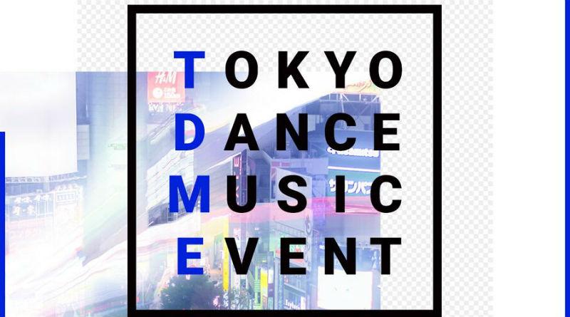 Tokyo Dance Music Event_nrfmagazine