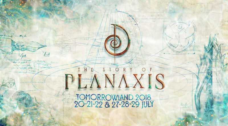 Tomorrowland 2018_nrfmagazine