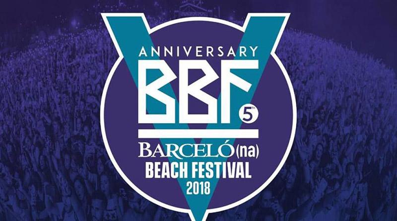 BBF Barcelona Beach Festival 2018_NRFmagazine