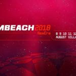 Dreambeach Villaricos desvela los primeros nombres de su edición 2018