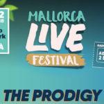 Mallorca Live Festival 2018 desvela su primer cabeza de cartel: The Prodigy