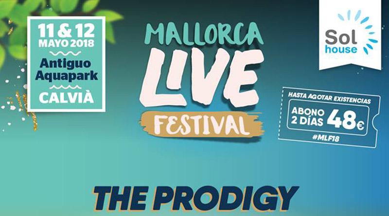 Mallorca Live Festival_The Prodigy_NRFmagazine