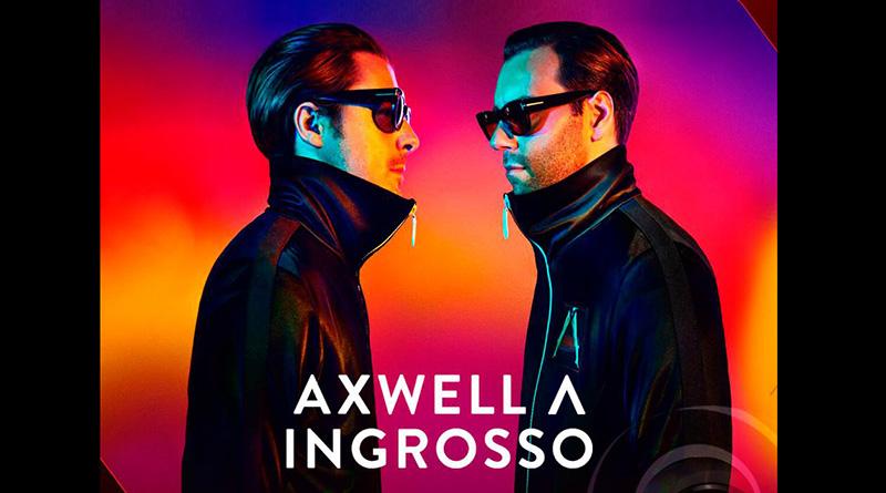 Axwell Λ Ingrosso @ Dreambeach Villaricos_NRFmagazine