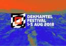 Dekmantel 2018