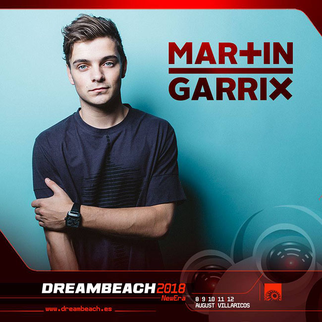 Martin Garrix @ Dreambeach 2018_NRFmagazine