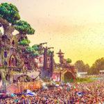 Tomorrowland continua con sus confirmaciones diarias