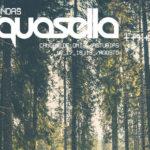Aquasella 2018 incorpora 4 nuevas confirmaciones a su cartel