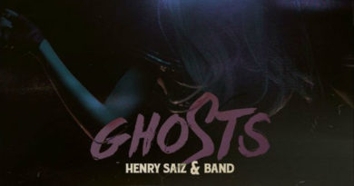 Henry Saiz & Band – Ghosts
